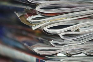 Periodical publication services offered by NFocus